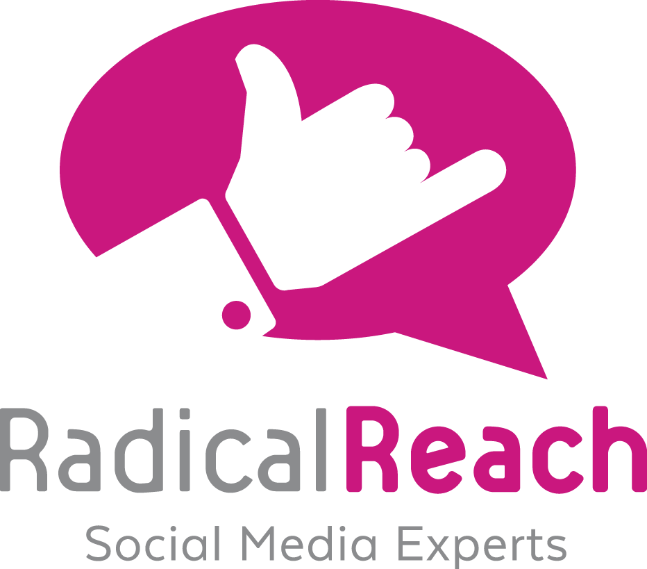 Radical Reach Social Media Experts